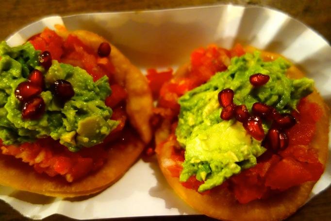 Chilean Street Food London