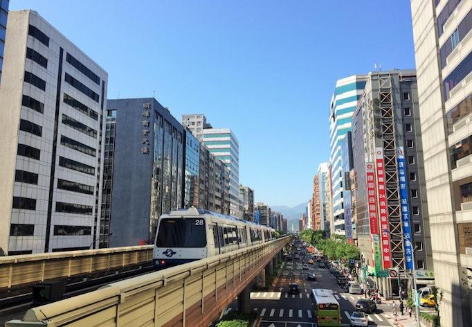 Taipei-MRT